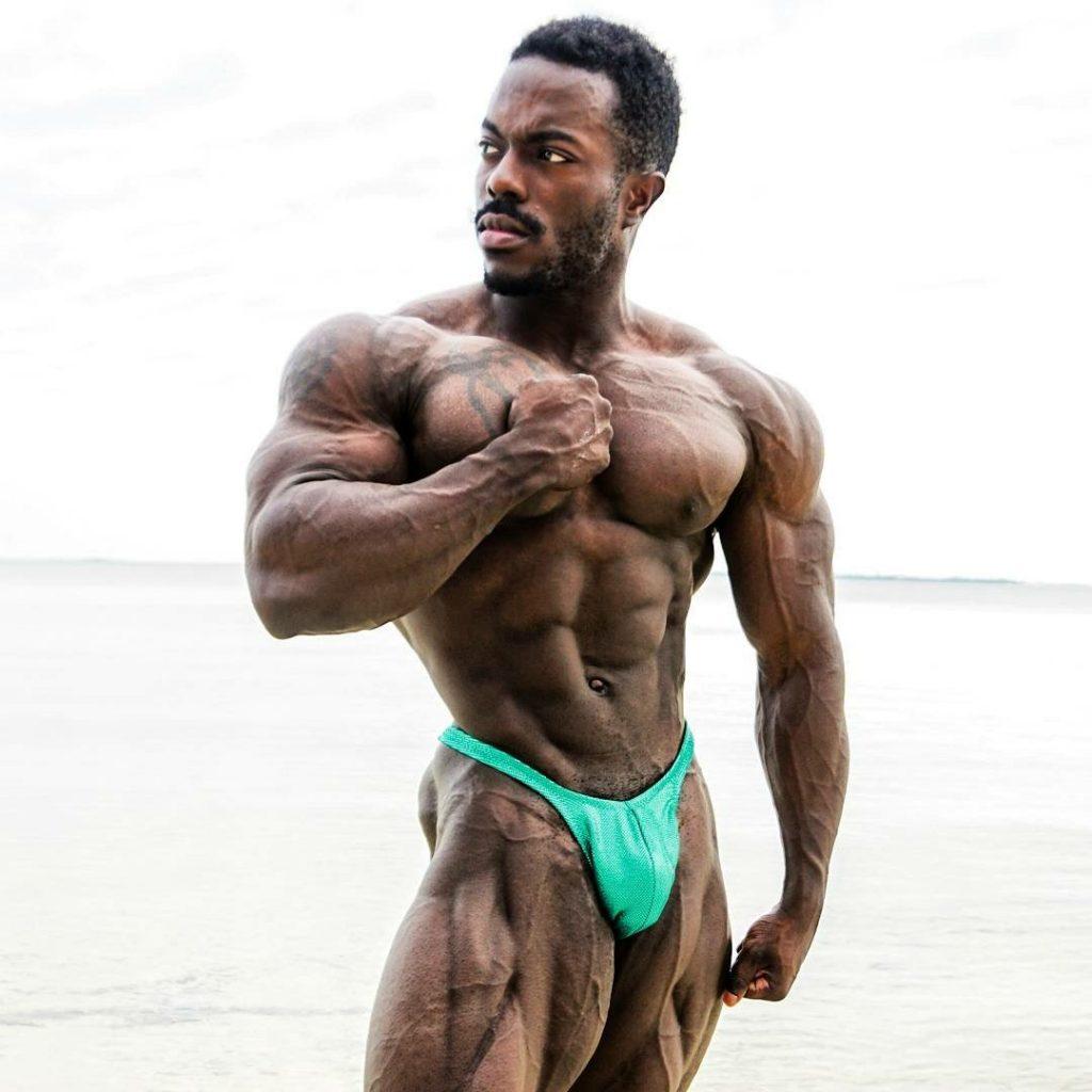 Terrence Ruffin