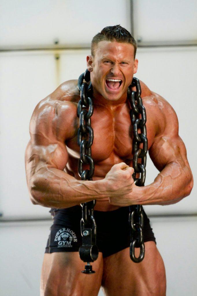 ryan watson bodybuilder