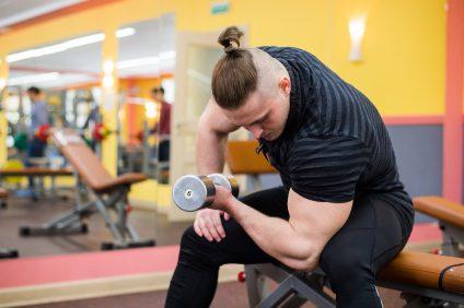 gynecomastia bodybuilding