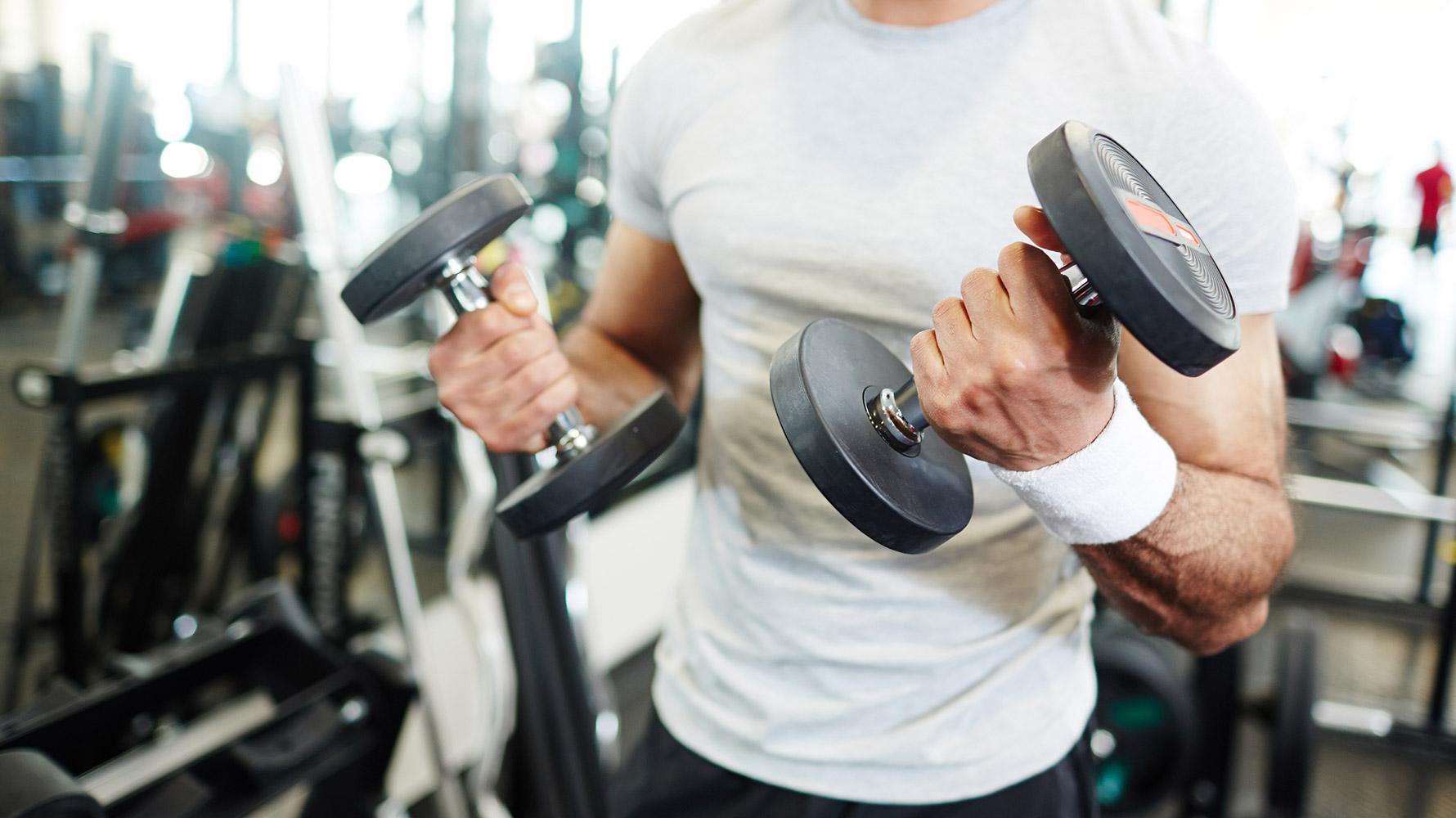 best exercises for inner arm flab