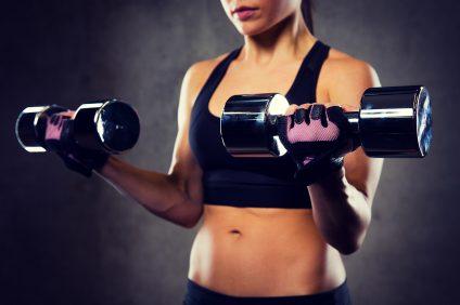 inner arm exercises